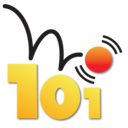 Physics 101 SE logo
