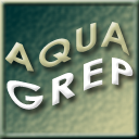 Logo for AquaGrep