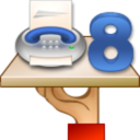 4-Sight Fax Server logo