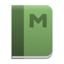 MacJournal is part of Managing a project