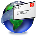 Mail Forward logo