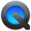 Logo for Apple QuickTime