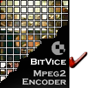 BitVice MPEG2 Encoder