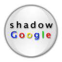 Logo for shadowGoogle