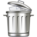Trash It! logo