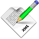 Logo for SimpleXML