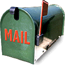 Drop 'n Mail icon