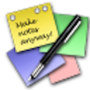 Make Notes logo