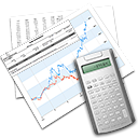 Logo for Stock Calculator