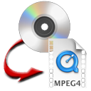 Logo for Make Mine MPEG-4