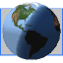 Logo for HourWorld Live Deskpicture X