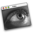 Logo for Video Viewer