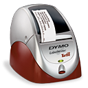Logo for DYMO LabelWriter Drivers