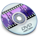 Logo for Apple DVD Studio Pro