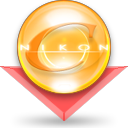Nikon Capture logo