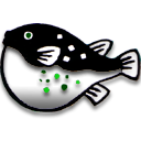Logo for Fugu