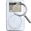 iPod Viewer logo