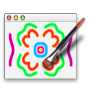 Mirror Paint icon