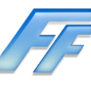 Logo for ffmpegX