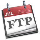 Logo for iCal FTP X