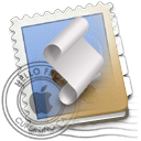Mail Scripts icon
