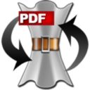 PDF Shrink logo