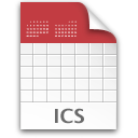 Logo for PHP iCalendar