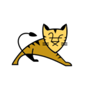 Logo for Tomcat