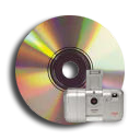 Logo for DVD Capture