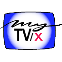 Logo for MyTV/x Driver