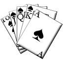 Logo for Cocoa Poker