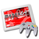 Logo for Mupen64