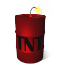 Logo for TNT Basic
