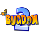 Logo for Bugdom2