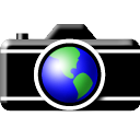 Logo for WebPics