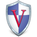 Logo for VirusScan