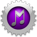 Logo for M-Beat