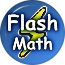 Logo for FlashMath