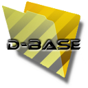 Logo for D-Base