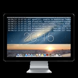 GeekTool 3 3 1 Free Download for Mac | MacUpdate