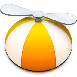Logo for Little Snitch