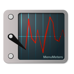 Logo for MenuMeters
