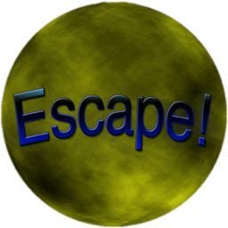 Logo for Escape