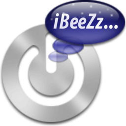 Logo for iBeeZz