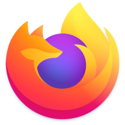 Logo for Firefox
