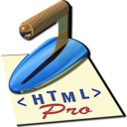 Logo for HTML-Optimizer Pro