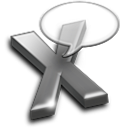 Logo for XChat Azure