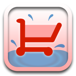 Logo for SplashShopper