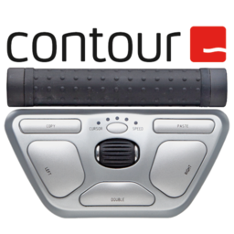 Logo for Contour Mouse