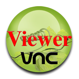 Logo for Vine Server & Viewer